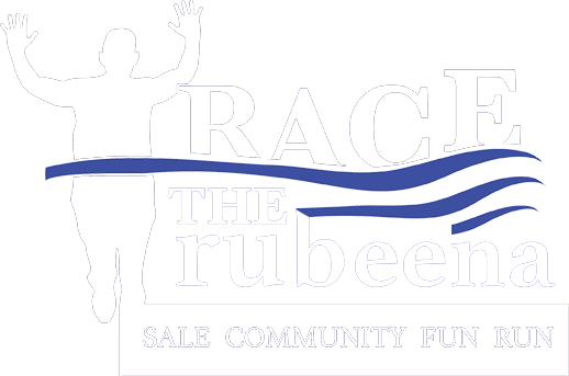 Race the Rubeena logo